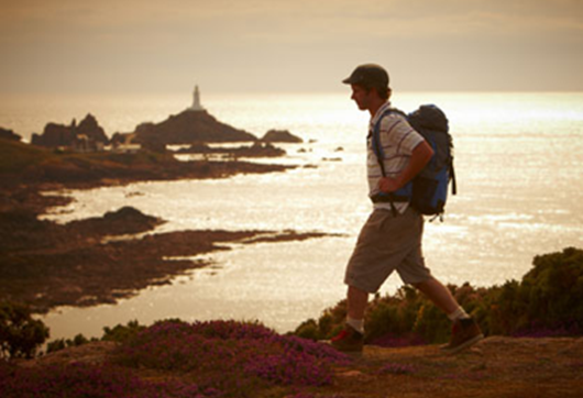 Jersey - the No.1 Island in Britain