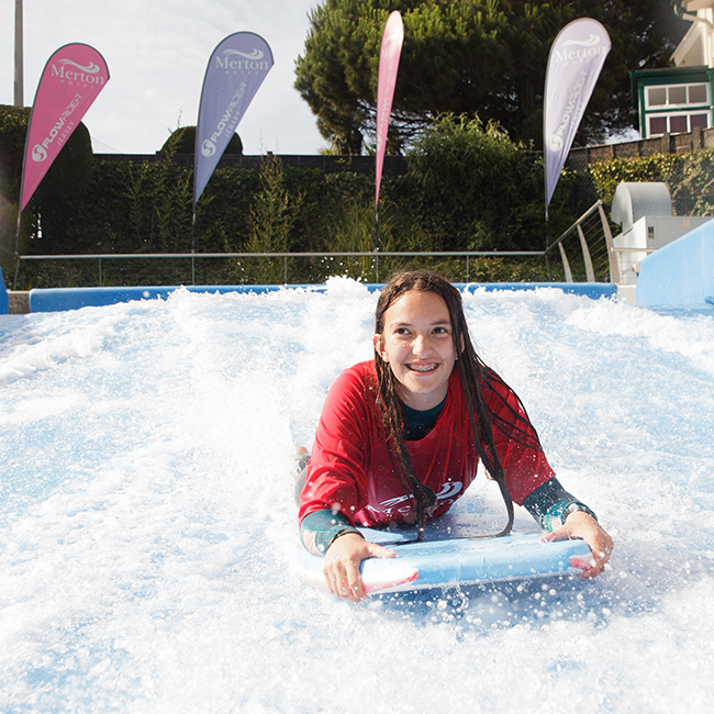 FlowRider™ Surf Wave