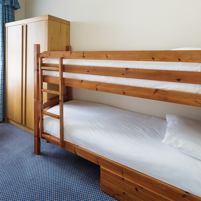 Family Suite & Bunk Bed