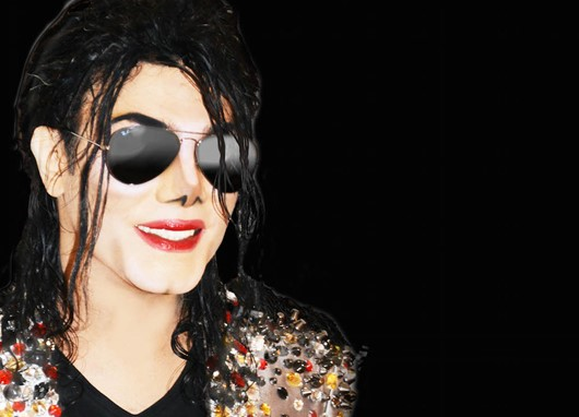 Navi. The World's No.1 Michael Jackson Impersonator (1)