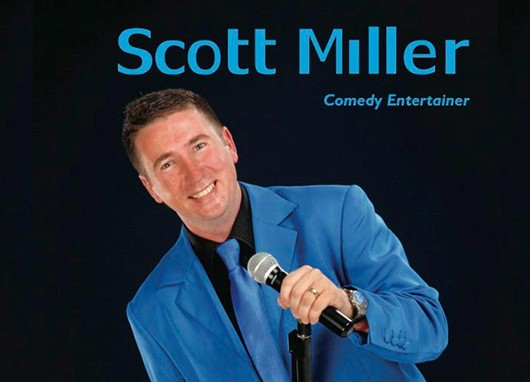 The Comedy of Scott Miller 1007