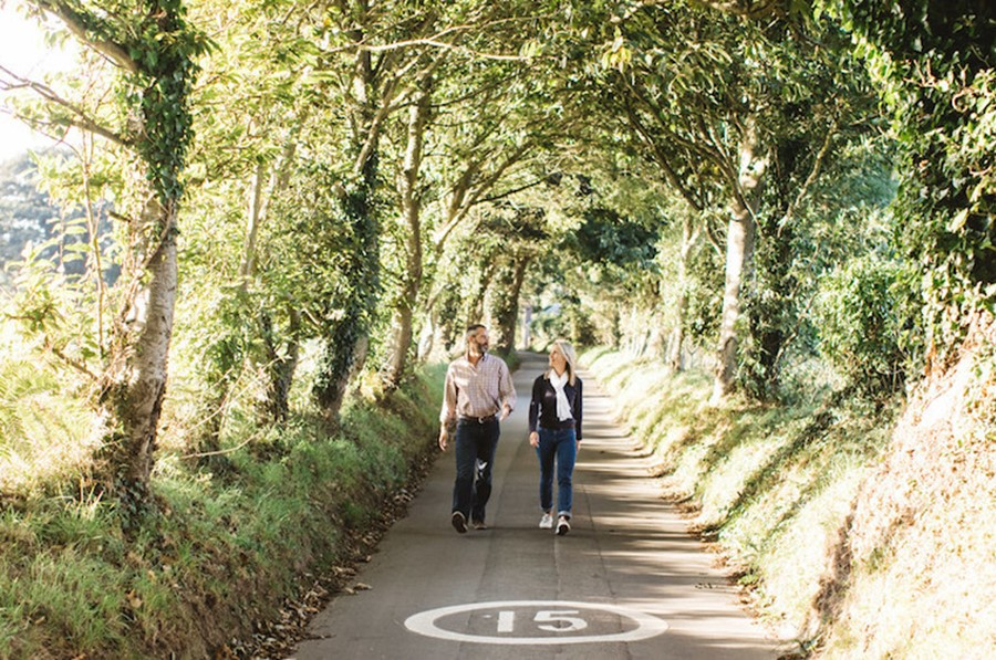 Greenhills is Perfect for Jersey's Green Lanes