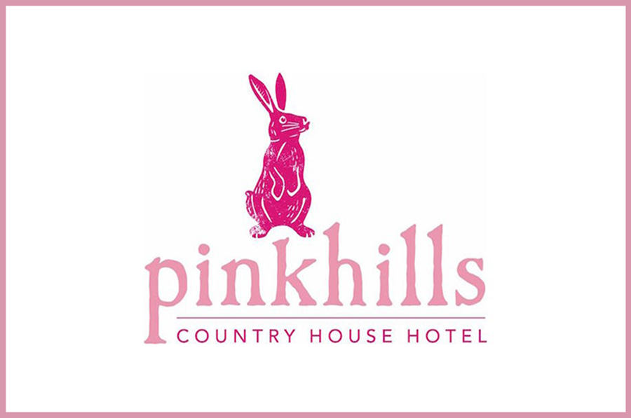 Pinkhills - when Greenhills turns pink!