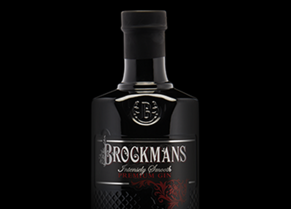 September's Gin of the Month - Brockmans