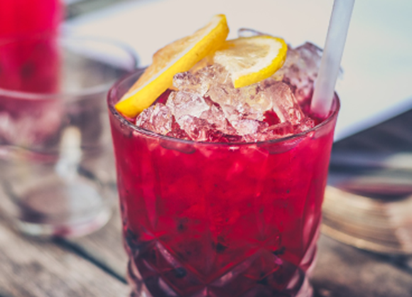 Cocktail of the Month: The Bramble