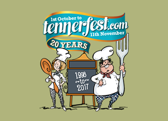 Taste the best of Jersey with Greenhills' Tennerfest menu