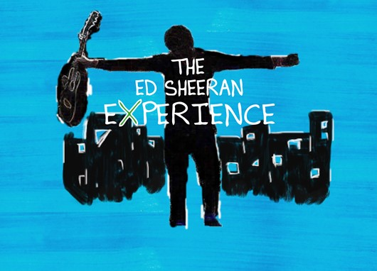 The Ed Sheeran Experience