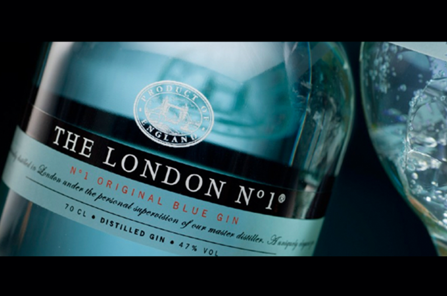 February's Gin of the Month - London No. 1