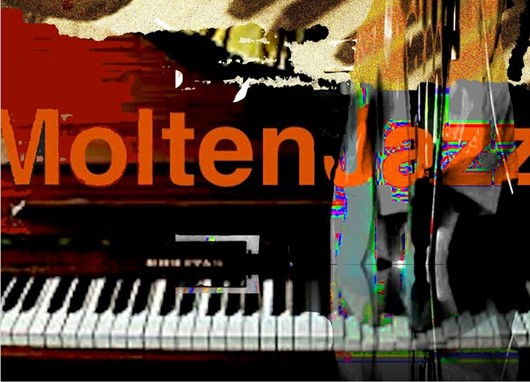 Molten Jazz Piano & Vocal Duo