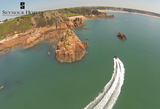 'Explore Jersey' Video Tops 100,000 Views