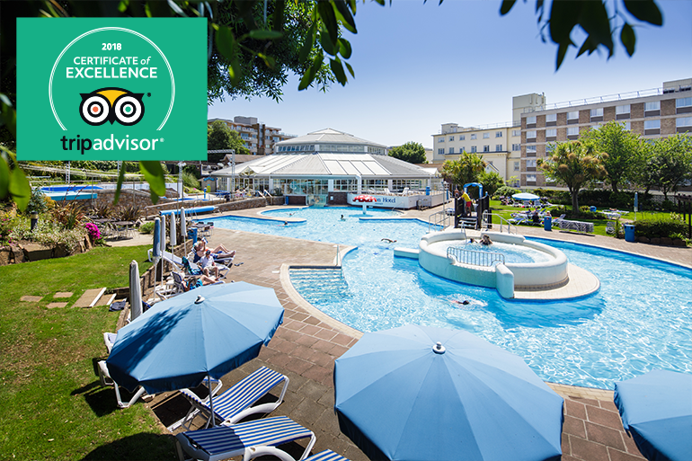 The Merton awarded TripAdvisor's Certificate of Excellence… again!