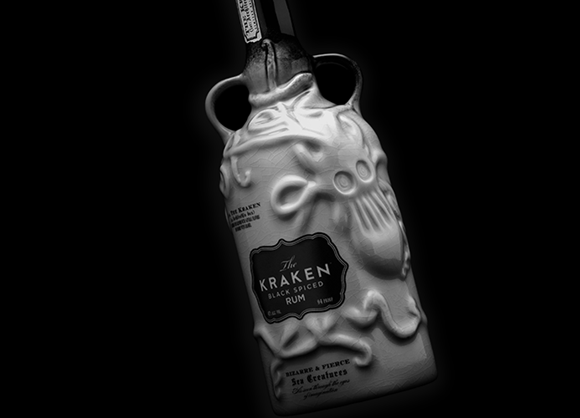 August… 'tis the month we unleash The Kraken!