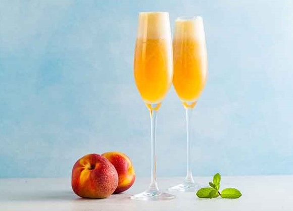Cocktail of the Month: Bellini