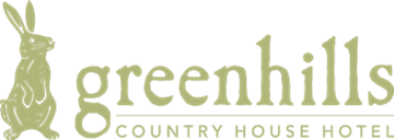 Greenhills Country House Hotel Logo