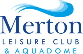 Merton Aquadome & Leisure Club Logo