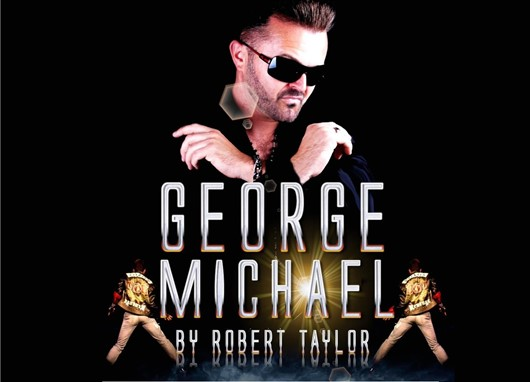 Robert Taylor George Michael 0709