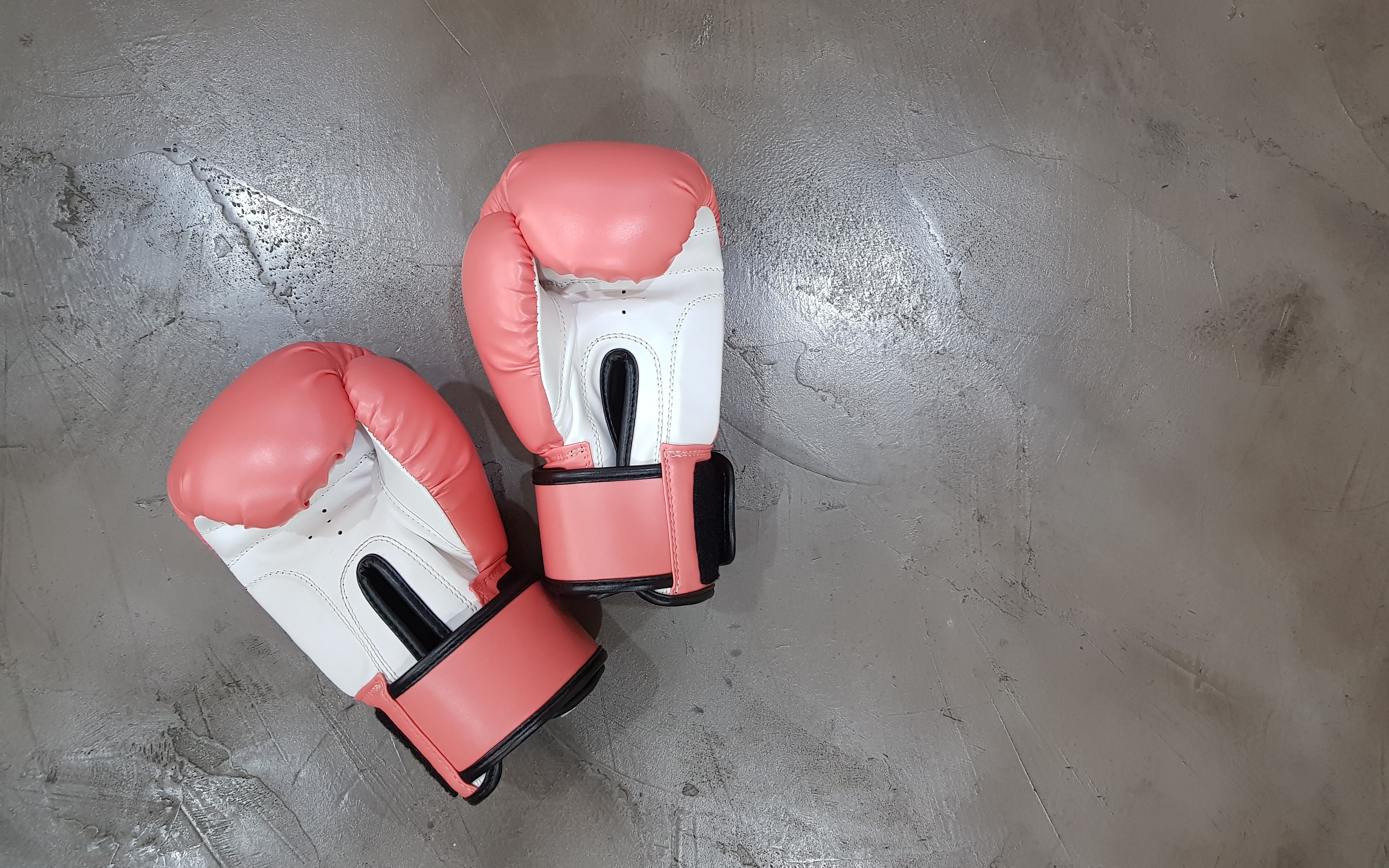 Boxercise: Get fighting fit!