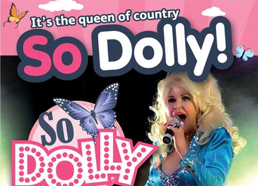 So Dolly! 2106