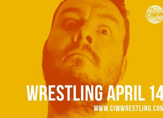 CIWW Wrestling Shows return to The Merton in 2019
