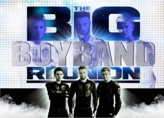 The Big Boyband Reunion 0607