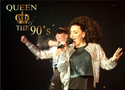 Queen Of The 90s 2710