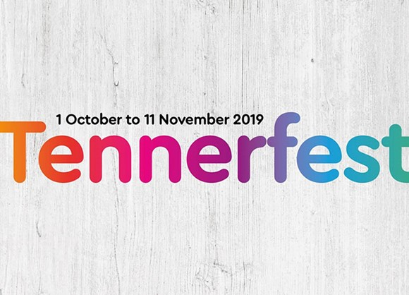 Tennerfest is coming back to Greenhills
