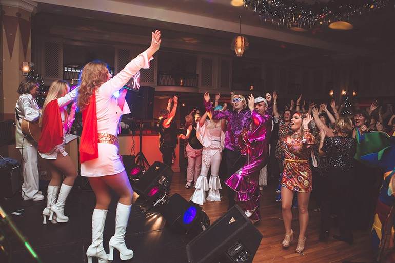2019 Merton Christmas parties close to selling out