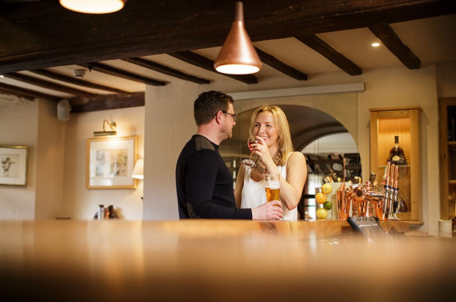 Jersey's Best Country Pubs Out West