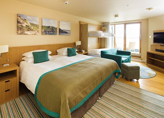 Merton Suites available for Christmas visitors