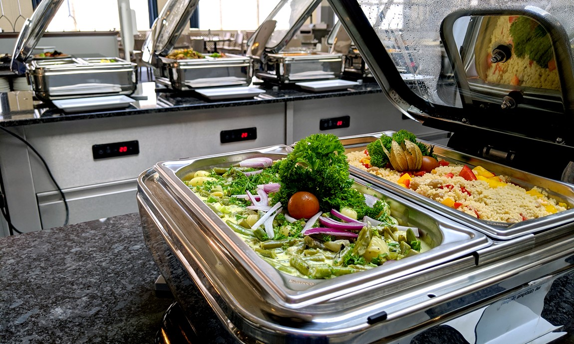 Buffet hotplates